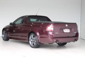 2012 Holden Commodore VE II MY12 SV6 Sedan Image 5