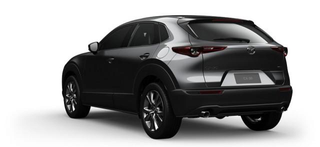 2020 Mazda CX-30 DM Series X20 Astina Wagon Mobile Image 17