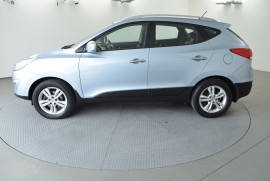 2010 Hyundai ix35 LM Elite Wagon