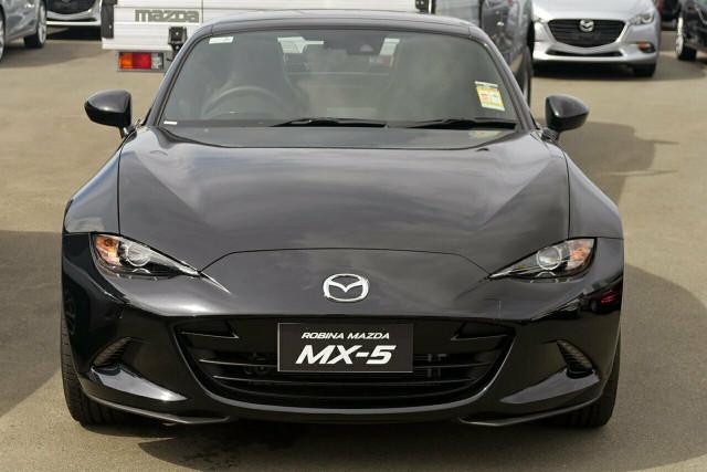 2018 MY19 Mazda MX-5 ND RF GT Convertible Image 2