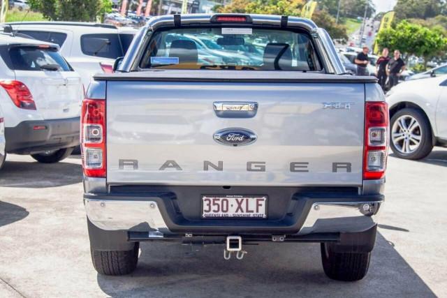 2017 Ford Ranger XLT 3.2 (4x4) 4 of 21