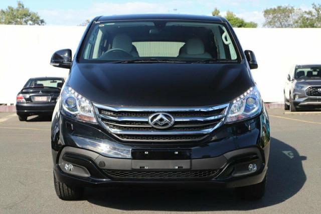 2019 LDV G10 SV7A 9 Seat Wagon Image 5