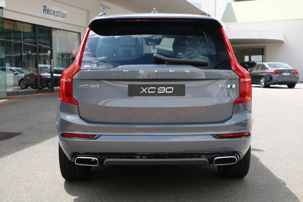 2019 MY20 Volvo XC90 L Series T6 R-Design Suv Image 3