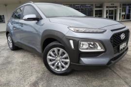 Hyundai Kona Go OS