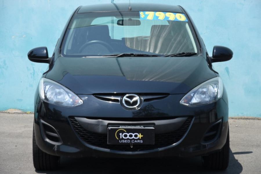 2012 Mazda 2 DE10Y2 MY12 Neo Hatchback Image 2