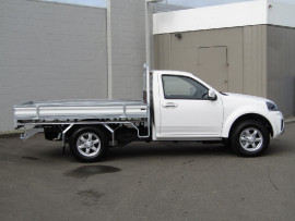 2020 Great Wall Steed Cab Chassis 4x2 Diesel Utility