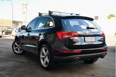 2009 Audi Q5 8R MY10 TDI Suv Image 5
