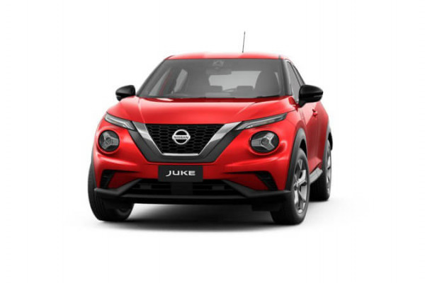 2021 Nissan JUKE F16 ST Hatchback