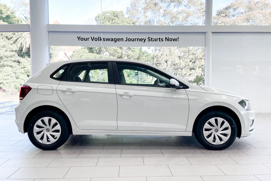 2021 Volkswagen Polo Trendline