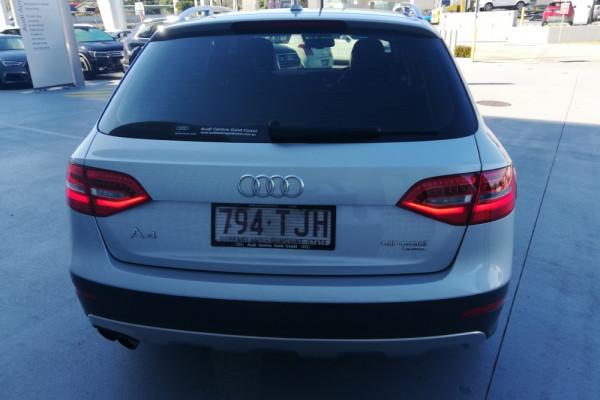 2013 Audi A4 B8 8K MY13 allroad Wagon Image 4