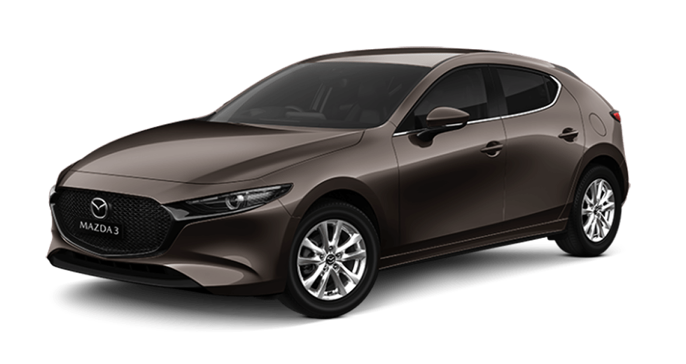 Mazda3 <br>G20 Pure | Hatch or Sedan <br>PERSONAL | BUSINESS