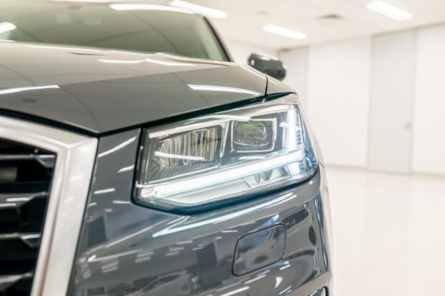 2017 Audi Q2 GA  design Suv Image 8