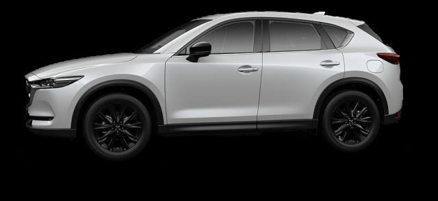 2021 Mazda CX-5 KF Series GT SP Suv Mobile Image 22