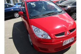 2005 Mitsubishi Colt RG LS Hatchback Image 3