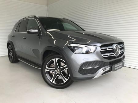 2019 Mercedes-Benz Gle-class V167 GLE450 Wagon