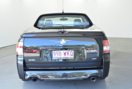 2015 MY16 Holden Ute VF II MY16 SV6 Utility Image 5