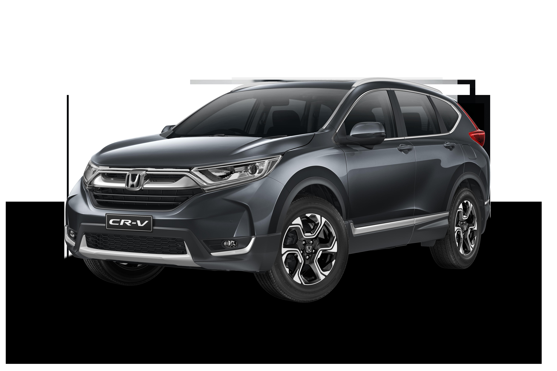 CR-V VTi-S AWD AUTO