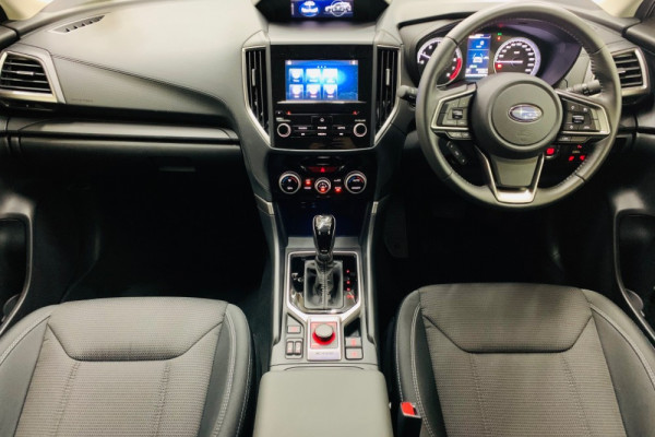 2019 MY20 Subaru Forester S5 2.5i-L Suv Image 3