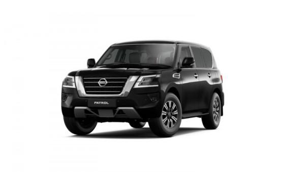 2020 Nissan Patrol Y62 Series 5 Ti Suv