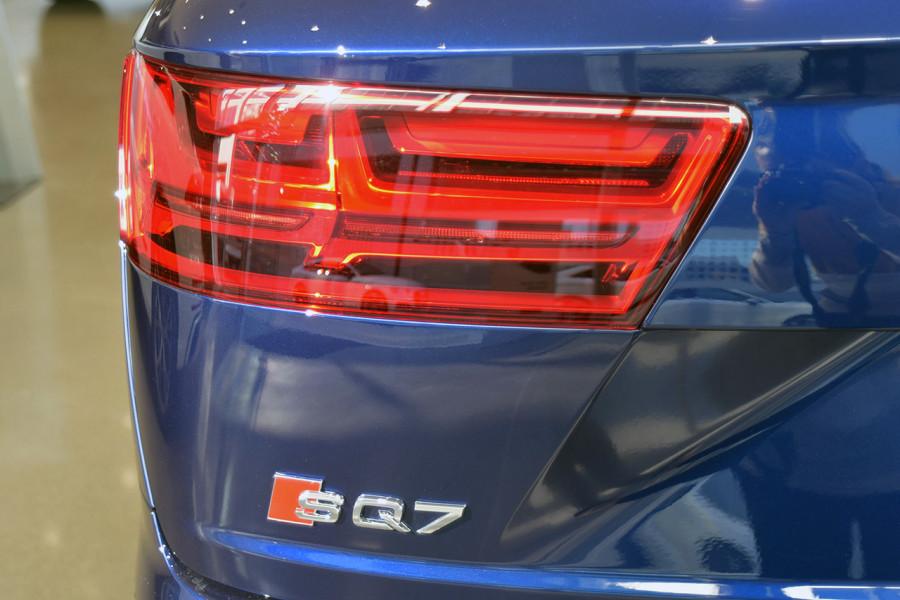 2019 Audi Q7 S 4.0L TDI V8 Quattro Tiptronic 320kW Suv Mobile Image 8