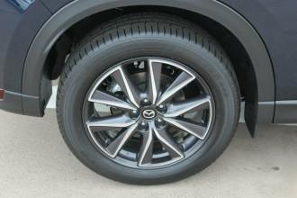 2021 Mazda CX-5 KF Series GT Suv image 11