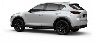 2021 Mazda CX-5 KF Series GT SP Suv image 19