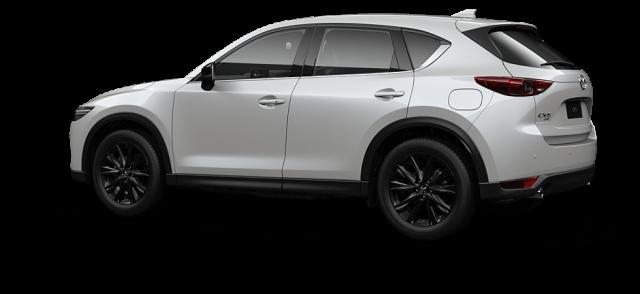 2021 Mazda CX-5 KF Series GT SP Suv Mobile Image 19