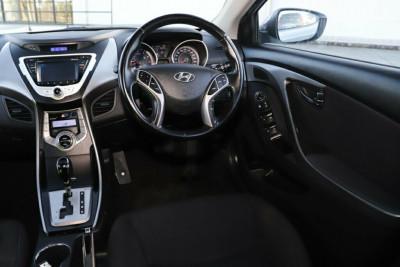 2013 Hyundai Elantra MD2 Elite Sedan