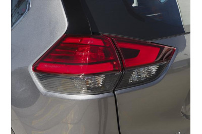 2020 Nissan X-Trail T32 Series III MY20 ST Suv Image 4