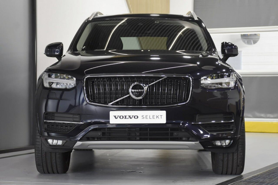 2019 Volvo XC90 (No Series) MY19 D5 Momentum Suv Mobile Image 17