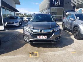 Honda HR-V VTi-S --