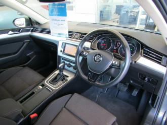 2015 MY16 Volkswagen Passat 3C (B8) MY16 132TSI DSG Sedan image 18