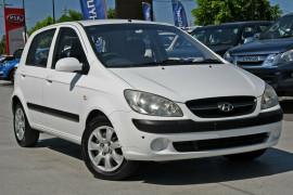 Hyundai Getz S TB MY09