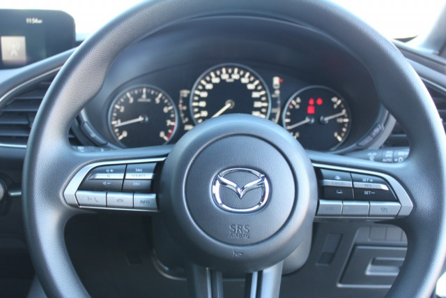 2019 Mazda 3 BP G20 Pure Hatch Hatch Mobile Image 18