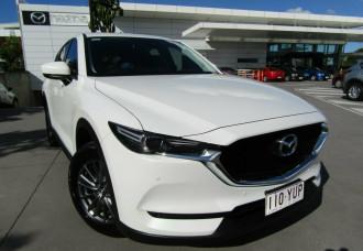 Mazda CX-5 Touring SKYACTIV-Drive i-ACTIV AWD KF4WLA