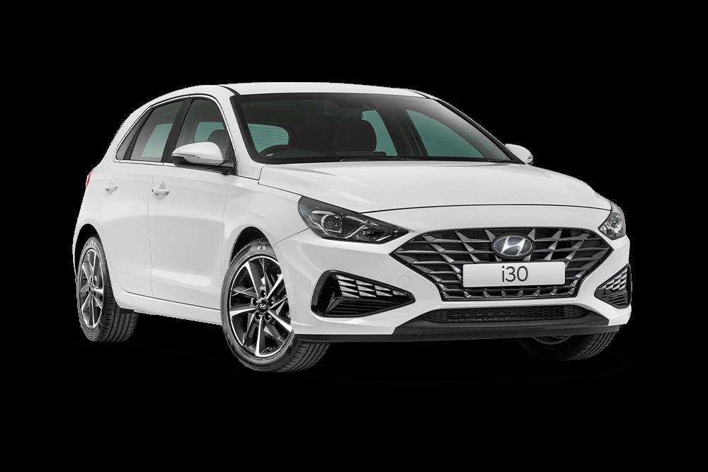 2020 MY21 Hyundai i30 PD.V4 Elite Hatch