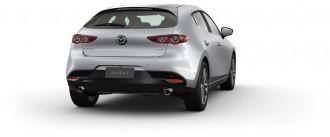 2020 Mazda 3 BP G20 Evolve Hatch Hatchback image 14