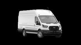 2020 MY21 Ford Transit VO 350E Jumbo Van Van