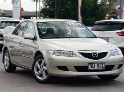 Mazda 6 Classic GG1031
