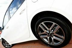 2019 Kia Cerato Hatch BD Sport Plus Hatchback