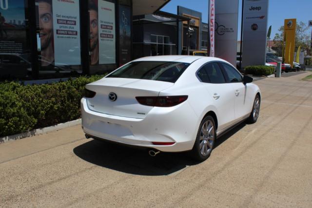 2019 Mazda 3 BP G20 Touring Hatch Hatch Image 5