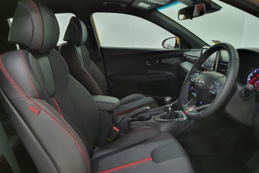 2019 MY20 Hyundai Veloster JS Turbo Coupe