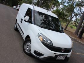Fiat Doblo Low 26