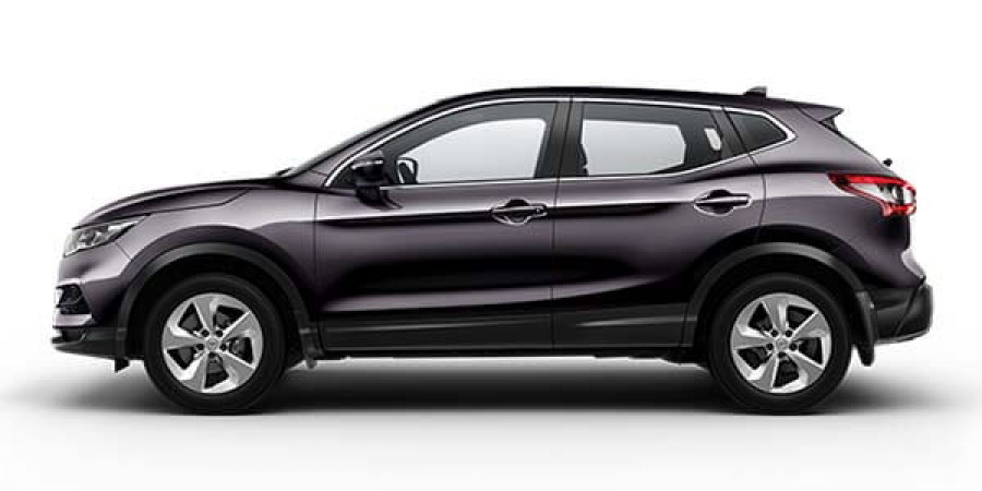2018 Nissan QASHQAI J11 Series 2 ST Suv Image 1