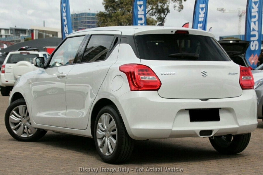 2020 Suzuki Swift AZ GL Navi Hatchback