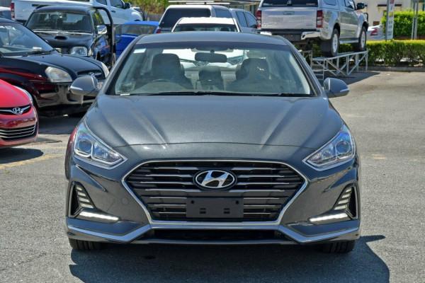 2017 MY18 Hyundai Sonata LF4 Active Sedan Image 2