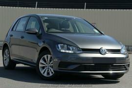Volkswagen Golf 110TSI DSG Trendline 7.5 MY19.5