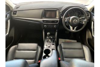 2016 Mazda CX-5 KE1022 Suv Image 4