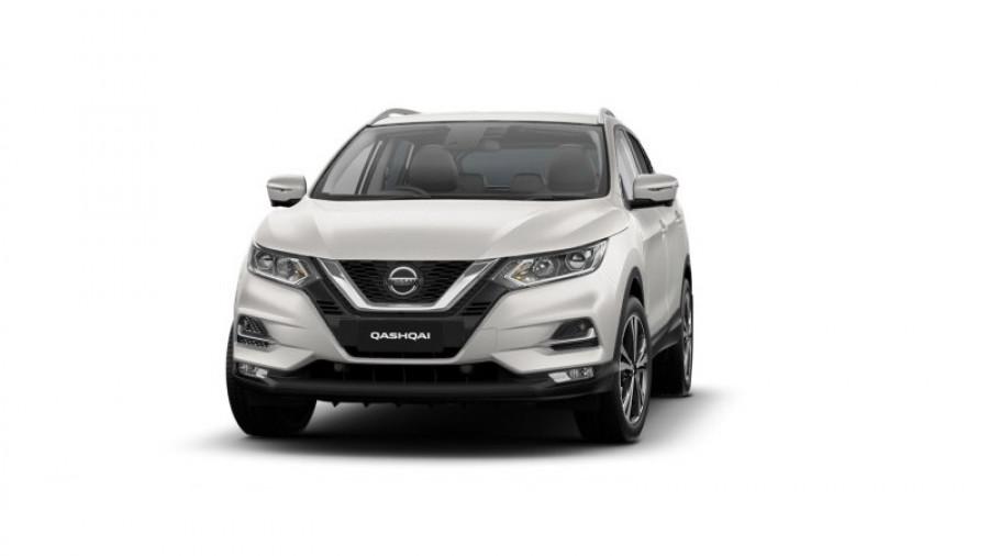 2020 MY0  Nissan QASHQAI J11 Series 3 ST-L Suv Image 3
