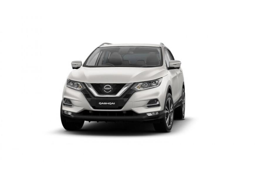 2021 MY0  Nissan QASHQAI J11 Series 3 ST-L Suv